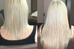 Predlžovanie vlasov eurolocky